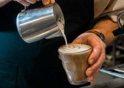 StraussFD Coffee